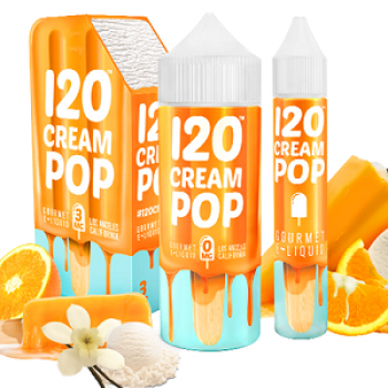 120  Cream POP - 120ml