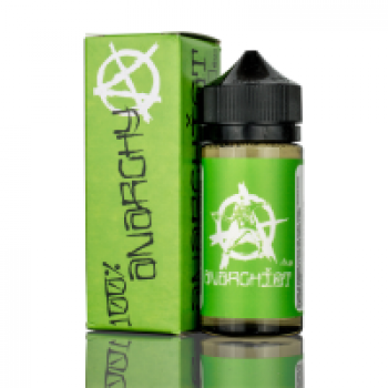 Green by Anarchist- 100ml