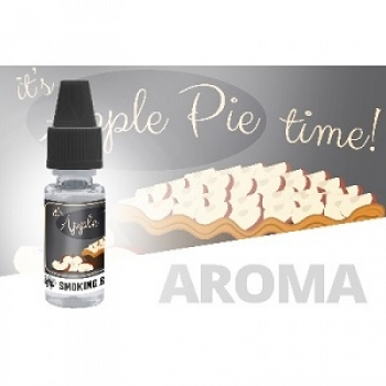 Smoking Bull - Apple Pie Time Aroma - 10ml