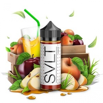Humble X Solace - SVLT - Apple Jay Jay - Premium Liquid-100ml