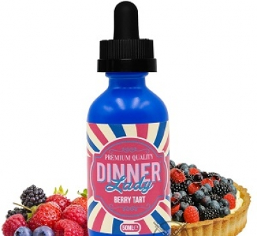 Berry Tart - 50ml