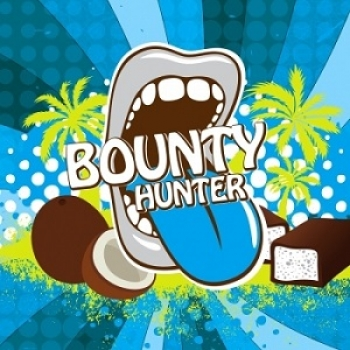 Big Mouth Classical - Bounty Hunter Aroma - 10ml
