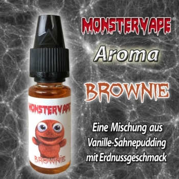 Brownie MonsterVape Aroma 10ml