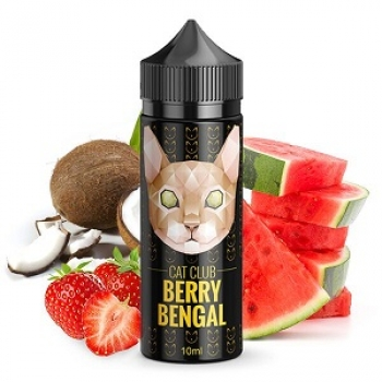 Cat Club Berry Bengal Aroma 10 ml