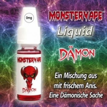Monstervape Dämon Liquid-10ml