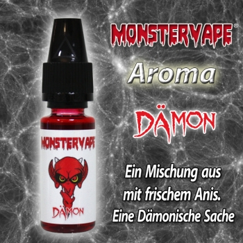 Dämon MonsterVape Aroma 10ml