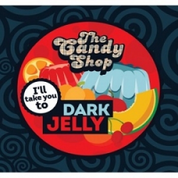 Big Mouth The Candy Shop - Dark Jelly Aroma - 10ml