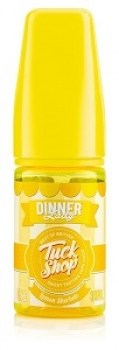 Tuck Shop Lemon Sherbts Liquid - 25ml