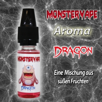 Dragon MonsterVape Aroma 10ml
