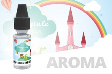 Smoking Bull - Fainytale  Aroma - 10ml