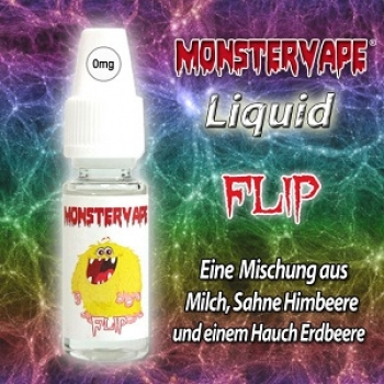 Monstervape Flip Liquid-10ml