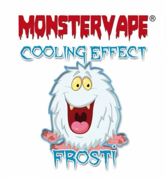 Frosti Cooling Effect MonsterVape Aroma 10ml