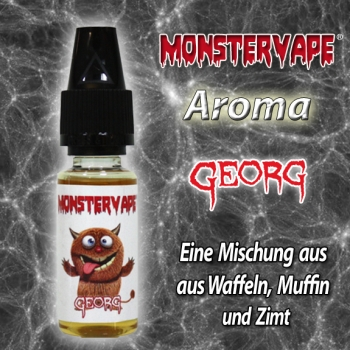 Georg MonsterVape Aroma 10ml