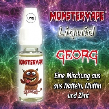 Monstervape Georg Liquid-10ml