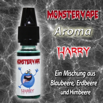 Harry MonsterVape Aroma 10ml
