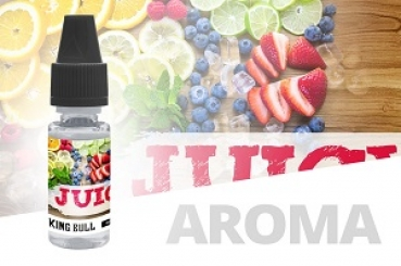 Smoking Bull - Juicy Aroma - 10ml