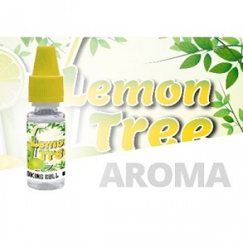 Smoking Bull - Lemon Tree Aroma - 10ml