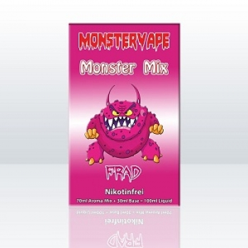 Monster Mix - Frad Aroma 70ml