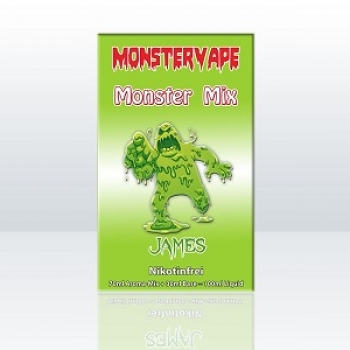 Monster Mix - James Aroma 70ml