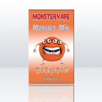 Monster Mix - TicTacToe Aroma 70ml