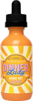 Orange Tart - 50ml