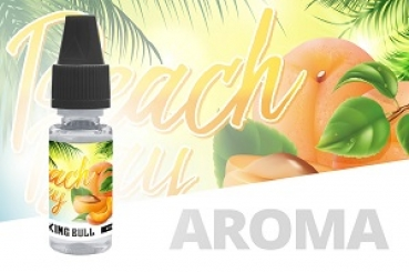 Smoking Bull - Peach Bay Aroma - 10ml