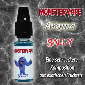 Sally MonsterVape Aroma 10ml