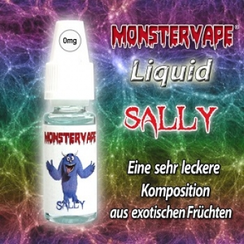 Monstervape Sally Liquid-10ml
