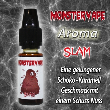 Slam MonsterVape Aroma 10ml