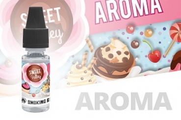 Smoking Bull - Sweet Valley Aroma - 10ml