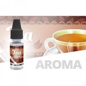Smoking Bull - Tea Time Aroma - 10ml