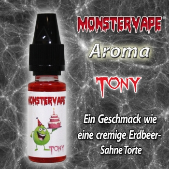 Tony MonsterVape Aroma 10ml