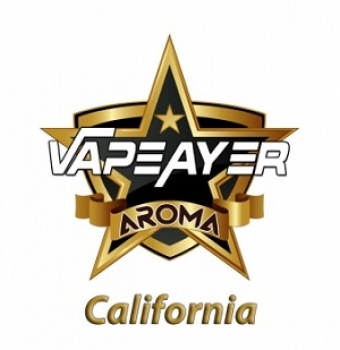 VapeAyer California Aroma - 10ml