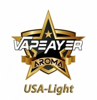 VapeAyer USA-Light Aroma - 10ml