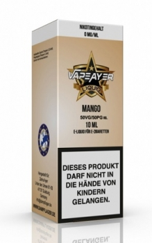VapeAyer - Mango Liquid