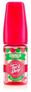 Tuck Shop Watermelon Slices Liquid - 25ml