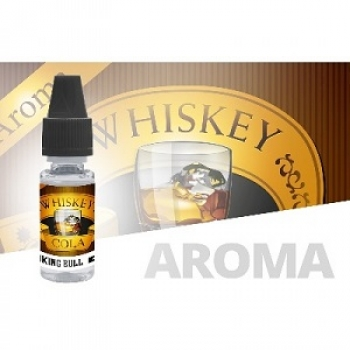 Smoking Bull - Whiskey Cola Aroma - 10ml