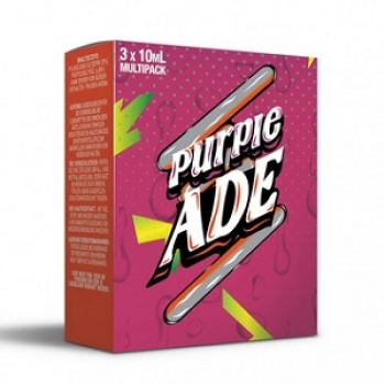 ADE Juice Purple ADE 3 x 10ml