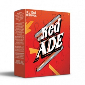 ADE Juice Red ADE 3 x 10ml