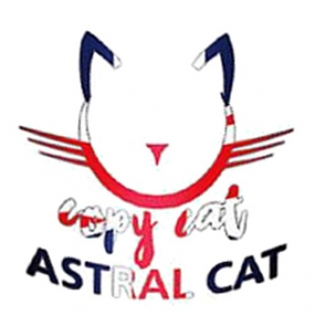 Astral Cat Aroma - 10ml