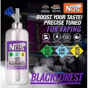 Blackforest - 60ml