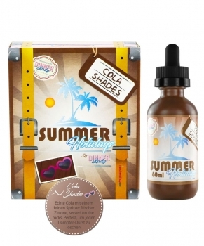 Summer Holidays - Cola Shades - 50ml