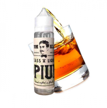 TOM KLARK'S Opium Premium Liquid 60 ml