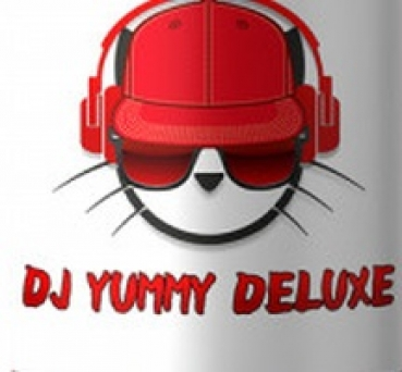 DJ Yummy Deluxe Aroma - 10ml