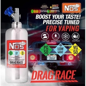 Drag Race - 60ml