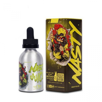 Fat Boy - E-LIQUID 10ml