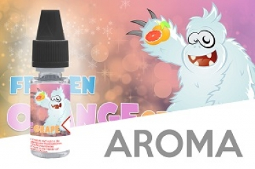 Smoking Bull - Frozen Orange Grape Aroma - 10ml