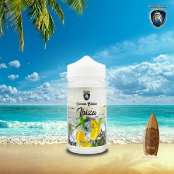 King Juice - Summer Edition - Ibiza Aroma 20ml