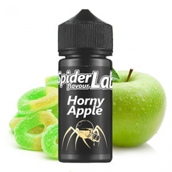 Spider Lab  - Horny Apple Aroma - 10ml