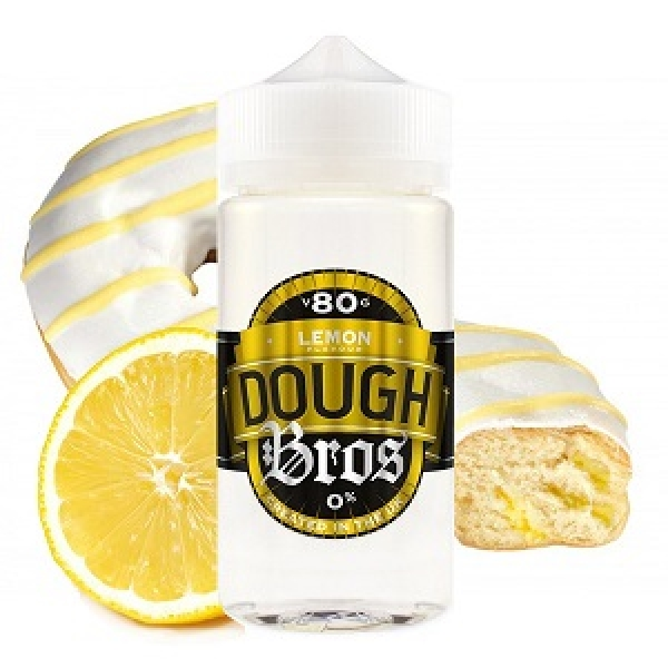 Lemon - 80ml